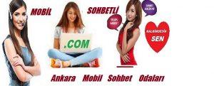 Ankara Mobil Sohbet Chat Siteleri Online Sohbet Odaları