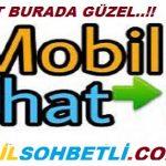 Mobil Chat Siteleri