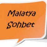 Malatya Sohbet Odaları