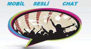 Ücretsiz Sesli Chat Siteleri